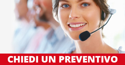 intestazione preventivo